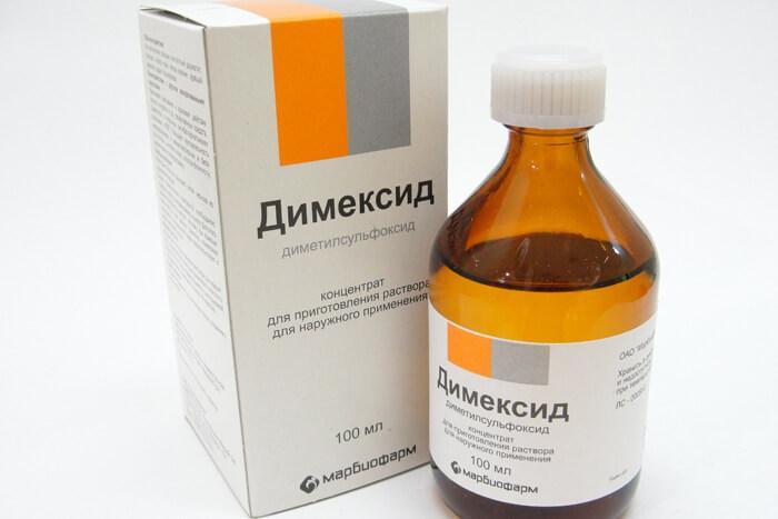 Диметилсульфоксид инструкция по применению. Описание средства диметилсульфоксид и инструкция к нему