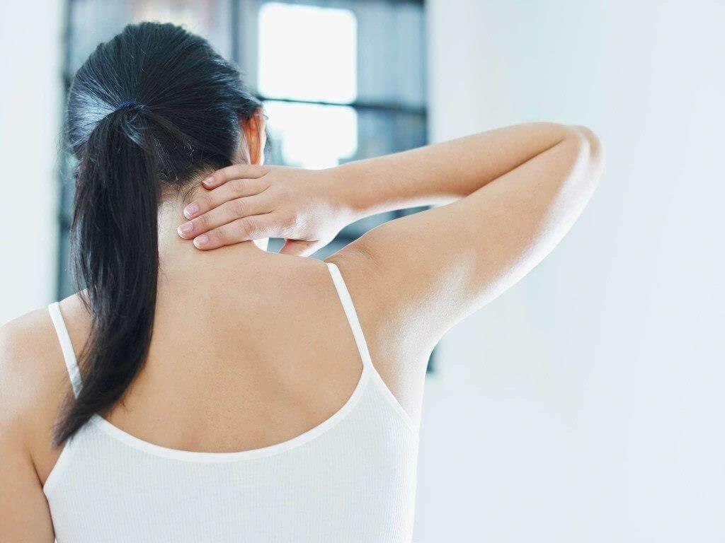 Миозит мышц шеи: симптомы и лечение, в домашних условиях, диагностика