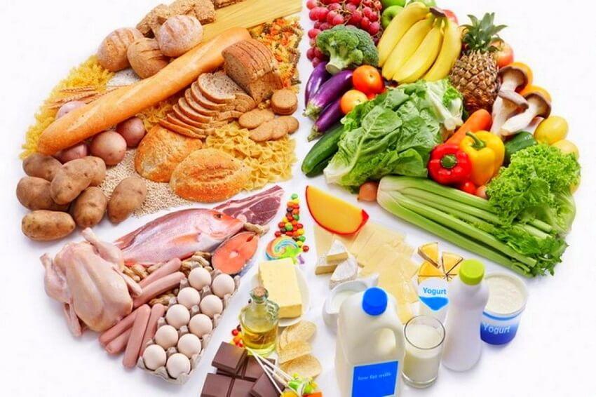 Диета 90 дней раздельного питания меню, отзывы и рецепты