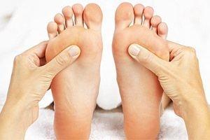 Полиартрит в ногах